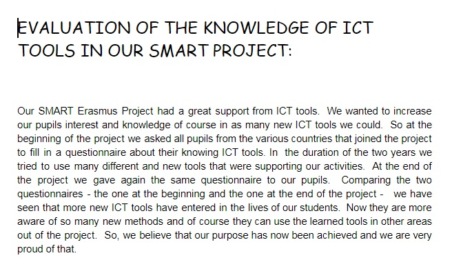 Evaluation of pupils ICT TOOLS KNOWLEDGE.jpg